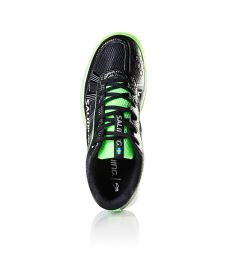 SALMING Adder Men Black/Green - Schuhe