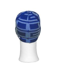 OXDOG ROCK WINTER HAT blue/light blue/white - L/XL - Caps und Mützen