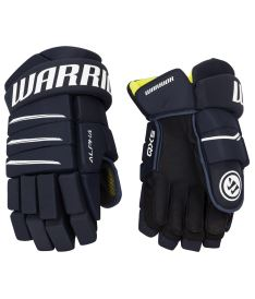 WARRIOR HG ALPHA QX5 navy senior - 14""