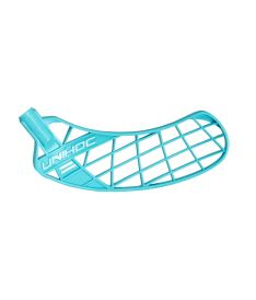 UNIHOC BLADE UNITY medium FEATHER Light light turquoise R