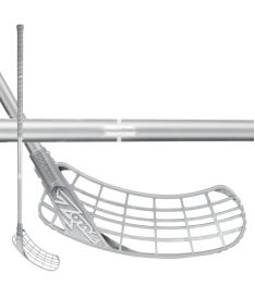 ZONE STICK ZUPER AIR Curve 1.0° 28 silver