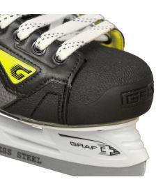 GRAF SKATES SUPRA 5035 SEVEN97 - D 4,5 - Skates