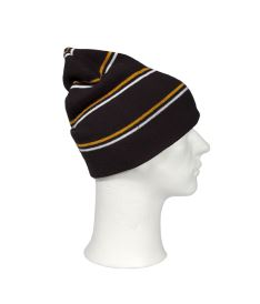 OXDOG JOY WINTER HAT black/orange/white - L/XL - Caps and hats