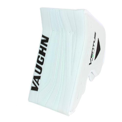 VAUGHN BLOCKER VENTUS SLR PRO white senior - FR - Blocker gloves