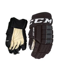 CCM HG 4R III black junior