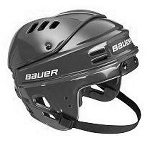 BAUER HELMET 1500 black - S - Helmets