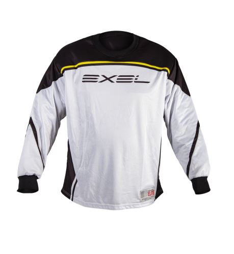 EXEL ELITE GOALIE JERSEY white - Jersey