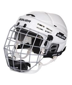 BAUER COMBO 5100 white - XS