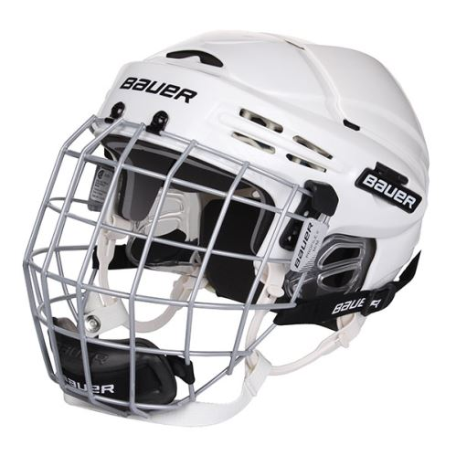 BAUER COMBO 5100 white - XS - Combo