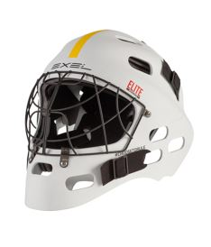 EXEL ELITE HELMET senior/junior white