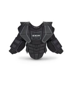 CCM CHEST & ARMS PREMIER 1.9 LIMITED black senior M
