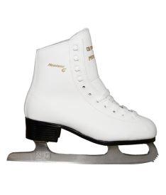 GRAF SKATES MONTANA white 42 - Figure skating