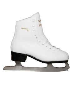 GRAF SKATES MONTANA white - Figure skating