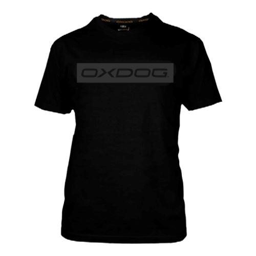 OXDOG COBOL T-SHIRT black L - T-Shirts