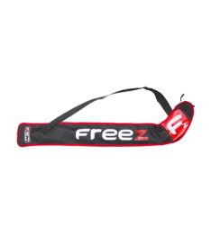 FREEZ Z-80 STICKBAG BLACK/RED  87cm