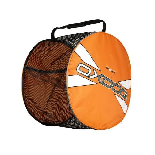 OXDOG M4 BALL BAG orange/black - Sporttaschen