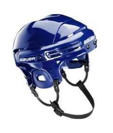 Hokejová helma BAUER 2100 blue senior - M