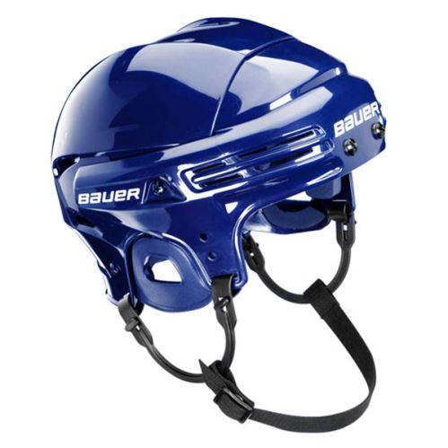 BAUER HELMET 2100 black senior - L - Helmets
