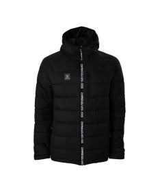 OXDOG FENIX PADDED JACKET black