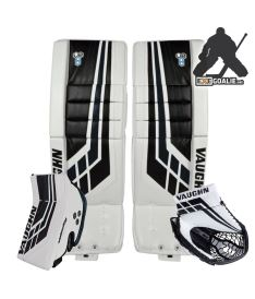 SET VAUGHN GP + BLOCKER + CATCHER VE8 PRO black - FR