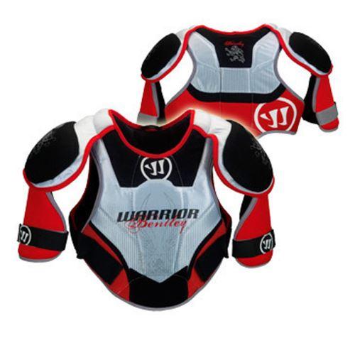 WARRIOR SP BENTLEY junior - L - Shoulder pads