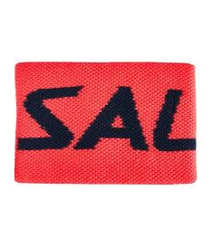 SALMING Wristband Mid Coral/Navy