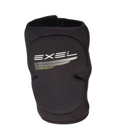 EXEL TORNADO KNEE GUARD junior black