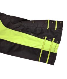 EXEL G1 GOALIE PANTS black/yellow  M* - Pants