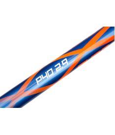 EXEL P40 BLUE 2.9 98 ROUND SB R - Floorball-Schläger für Erwachsene