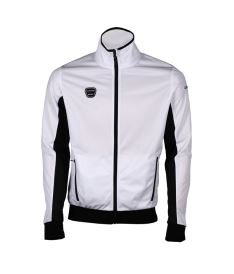 OXDOG ORLANDO JACKET WHITE senior