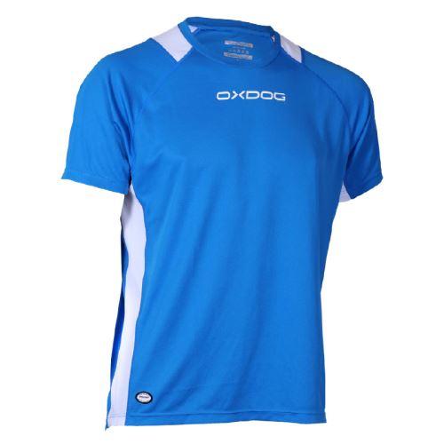 OXDOG AVALON SHIRT royal blue 116 - T-Shirts