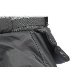 GOALIE PANTS VAUGHN VELOCITY V7 XF black int - XL - Hosen