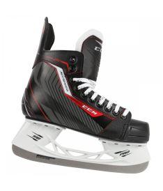 CCM SKATES JETSPEED 250 junior - 34 D - Skates