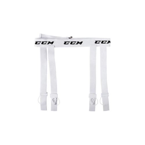 CCM GARTER BELT LOOPS senior