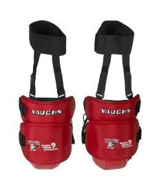 VAUGHN KNEE & THIGH WRAP XR WITH GARTER BELT int