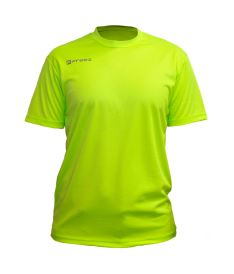 Sportovní triko FREEZ Z-80 SHIRT N.GREEN junior