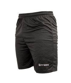 FREEZ Z-80 SHORTS BLACK senior