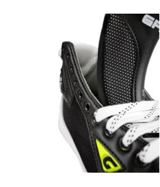 GRAF SKATES GOALER ELITE black junior - D 4** - Skates