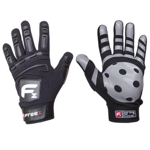 FREEZ GLOVES G-180 black SR - S - Handschuhe