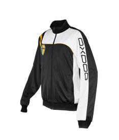 OXDOG REVENGER JACKET black/white  XL - Jackets