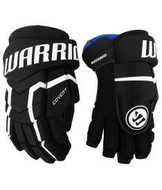 Hokejové rukavice WARRIOR COVERT QRL5 black senior - 14""