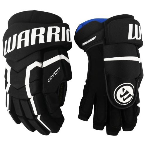 Hokejové rukavice WARRIOR COVERT QRL5 black senior - 14