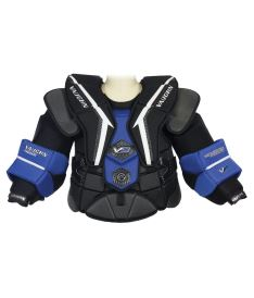 VAUGHN VELOCITY V9 PRO CARBON CHEST & ARM PROTECTOR senior