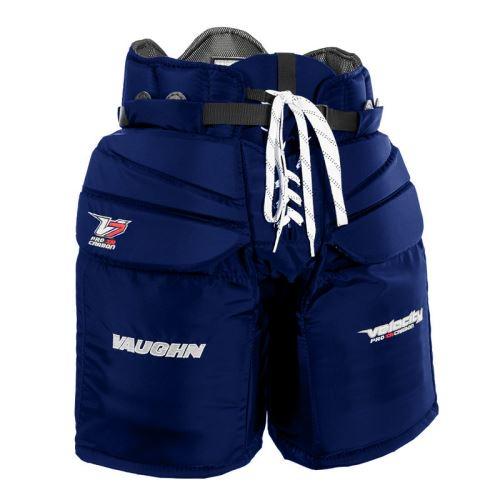 Goalie pants VAUGHN HPG VELOCITY V7 XR CARBON PRO navy senior - S - Pants