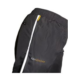 OXDOG ACE WINDBREAKER PANTS black XL - Hosen