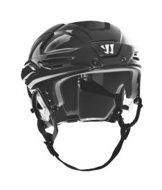 WARRIOR HELMET PRO KROWN 360 black