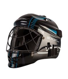 EXEL TORNADO HELMET junior black