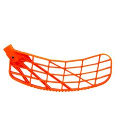 EXEL BLADE VISION SB neon orange L - Floorball Schaufel