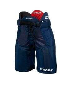 Hosen CCM QUICKLITE 250 navy senior