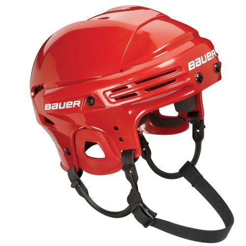 BAUER HELMET 2100 red senior - L - Helmets
